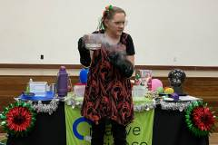 Christmas Science Show