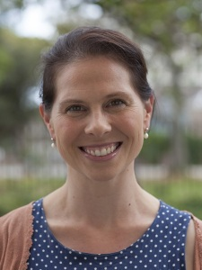 Eugenia O'Brien - Science Communicator